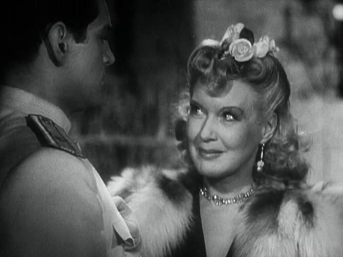 Любовь Орлова: Любовь Орлова :: Биография :: Театр и кино (1947—1960